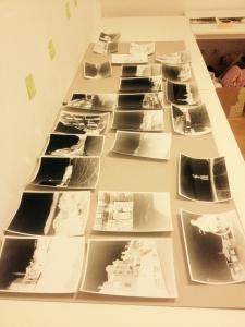 Izrađene fotografije